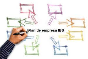 plan de empresa - colores